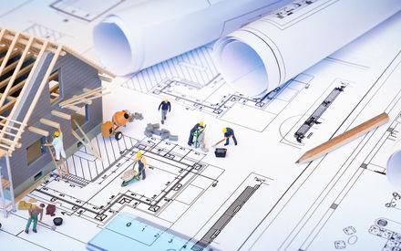 bouw methodes