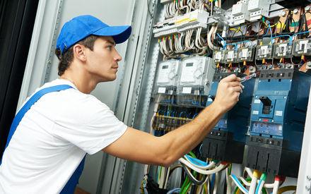 elektrische keuring PV