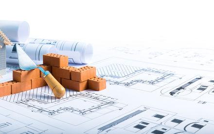 nieuwbouw construction