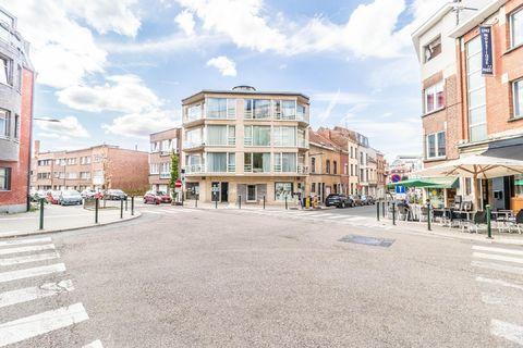 Appartement à louer a Etterbeek