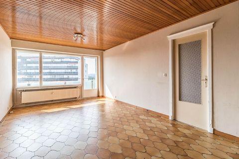 Appartement à louer a Evere