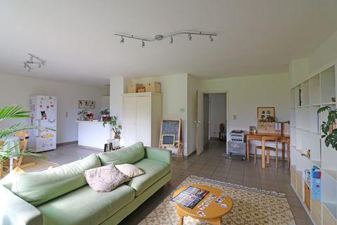 Appartement à louer a Kortenberg