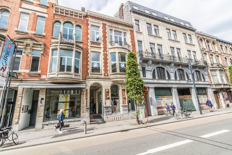 Appartement à louer a Louvain