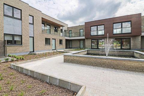 Appartement à louer a Sterrebeek