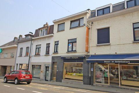 Appartement à louer a Wezembeek-Oppem