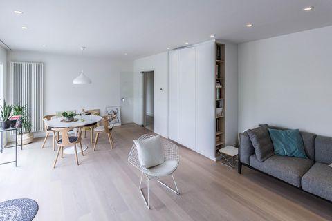 Appartement à louer a Woluwe-Saint-Étienne