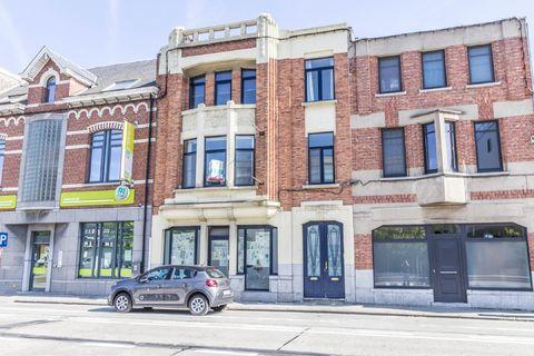 Appartement à vendre a Kortenberg