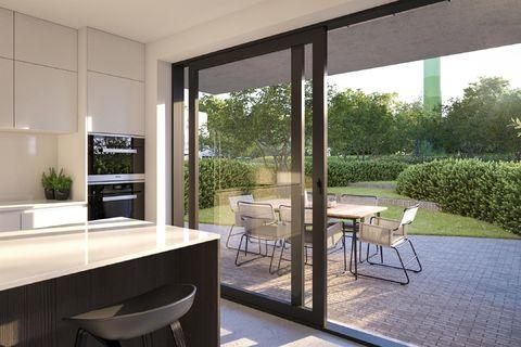 Appartement à vendre a Wezembeek-Oppem