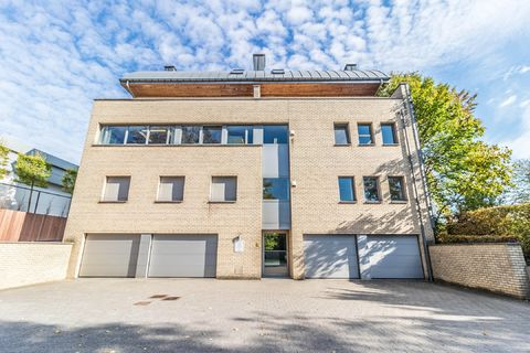 Appartement avec jardin à louer a Sterrebeek