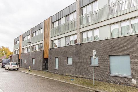 Appartement avec jardin à louer a Zaventem