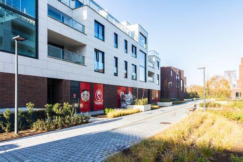 Appartement exceptionnel à louer a Kortenberg
