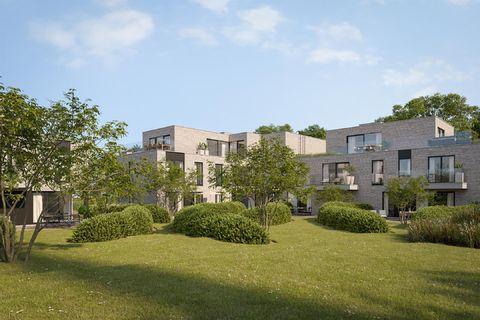 Appartement exceptionnel à vendre a Wezembeek-Oppem