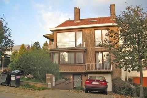 Appartement met tuin te huur in Sterrebeek