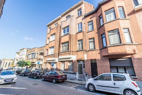 Appartement te huur in Evere