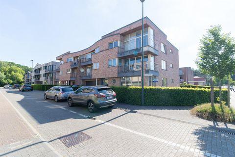 Appartement te huur in Kortenberg