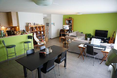 Appartement te huur in Nossegem