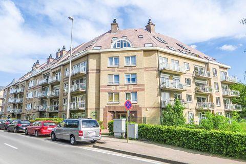 Appartement te huur in Sint-Lambrechts-Woluwe