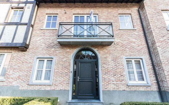 Appartement te huur in Sterrebeek