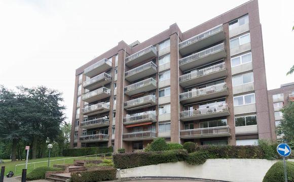 Appartement te huur in Wezembeek-Oppem