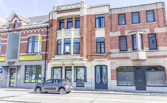 Appartement te koop in Kortenberg