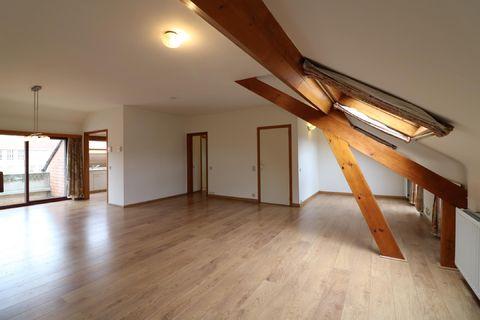 Appartement te koop in Sterrebeek