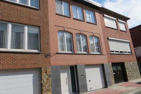 Bel-etage for rent in Zaventem