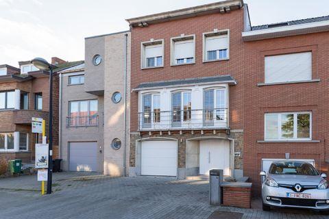 Bel-etage te koop in Kortenberg