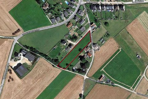 Building ground for sale in Everberg