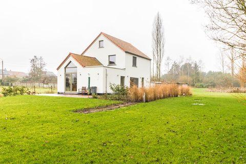 Buitengewoon huis te huur in Erps-Kwerps