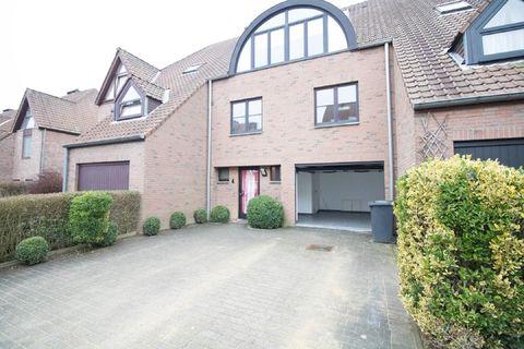 Buitengewoon huis te huur in Sint-Stevens-Woluwe