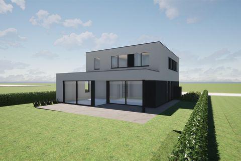 Buitengewoon huis te koop in Herent