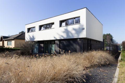 Buitengewoon huis te koop in Tervuren