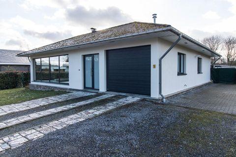 Bungalow for rent in Kortenberg