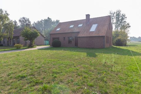 Charming house for sale in Erps-Kwerps