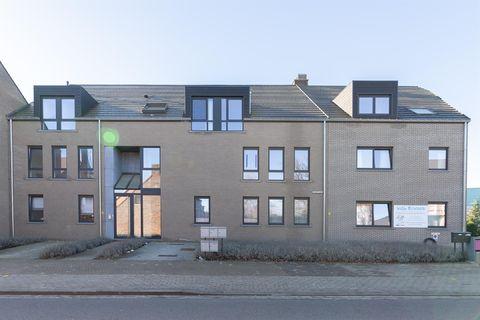 Duplex à vendre a Herent