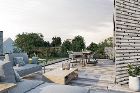 Duplex à vendre a Wezembeek-Oppem