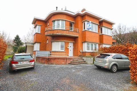 Duplex for rent in Kortenberg
