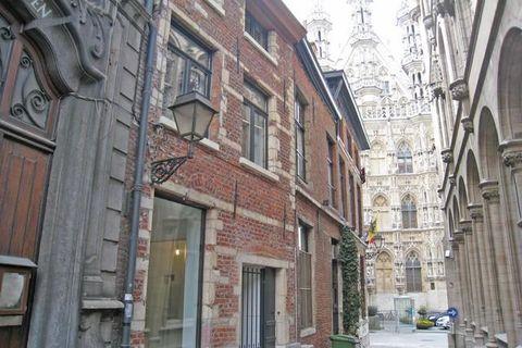 Duplex for rent in Leuven