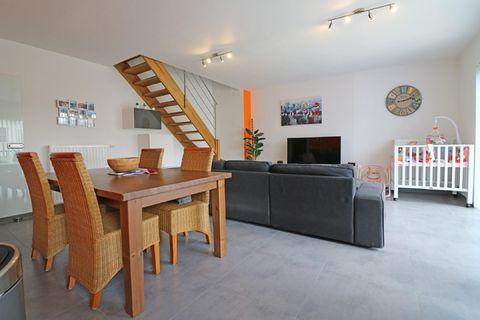 Duplex for rent in Nossegem
