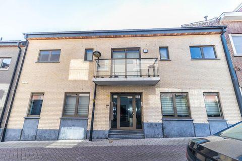 Duplex for rent in Sterrebeek