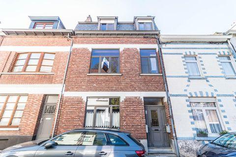 Duplex for rent in Tervuren