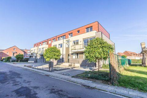 Duplex for rent in Zaventem