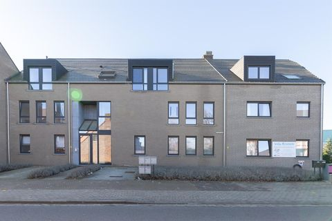 Duplex for sale in Herent