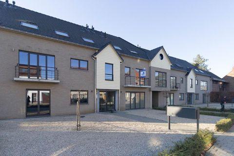 Duplex for sale in Nossegem