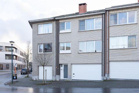 Duplex for sale in Sint-Stevens-Woluwe