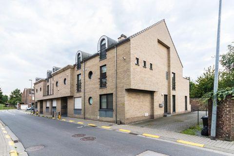 Duplex te huur in Erps-Kwerps