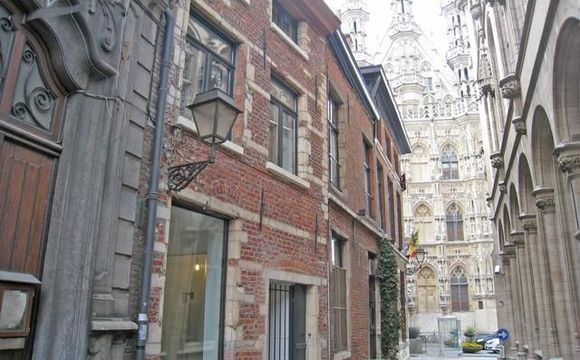 Duplex te huur in Leuven