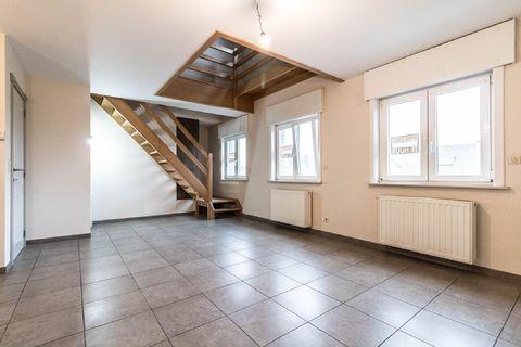 Duplex te huur in Nossegem