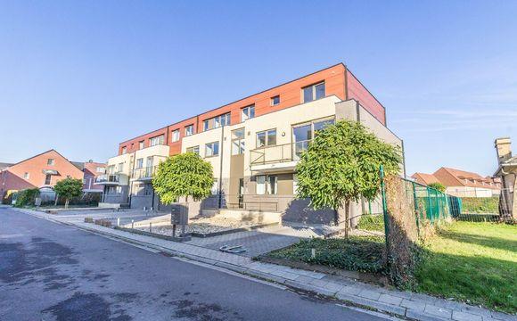 Duplex te huur in Zaventem