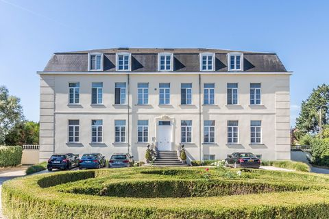 Duplex te koop in Kampenhout